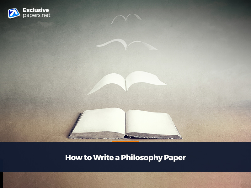 How to Write a Philosophy Paper: Writing Guide with 25 Topics