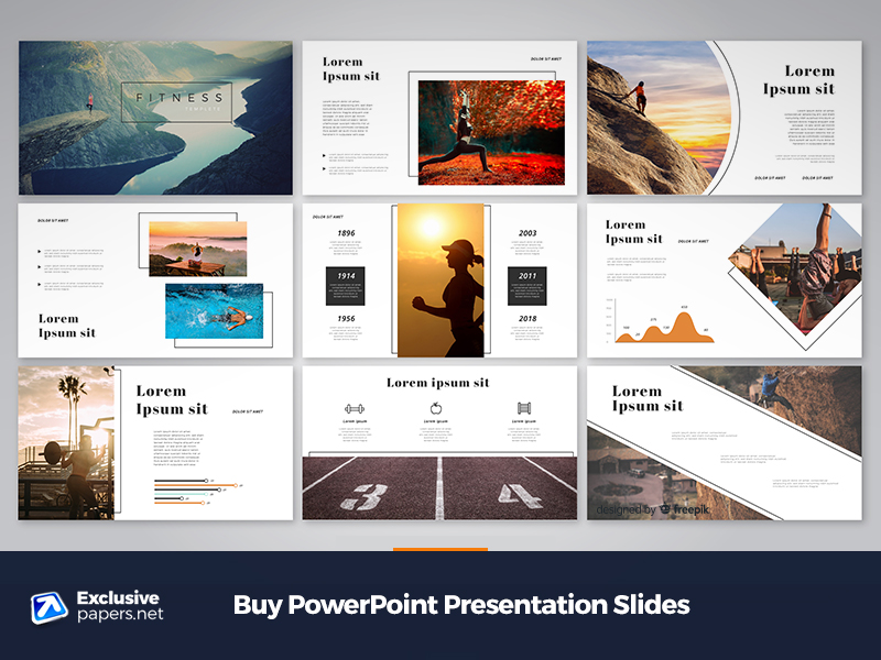 Buy PowerPoint Presentation Slides