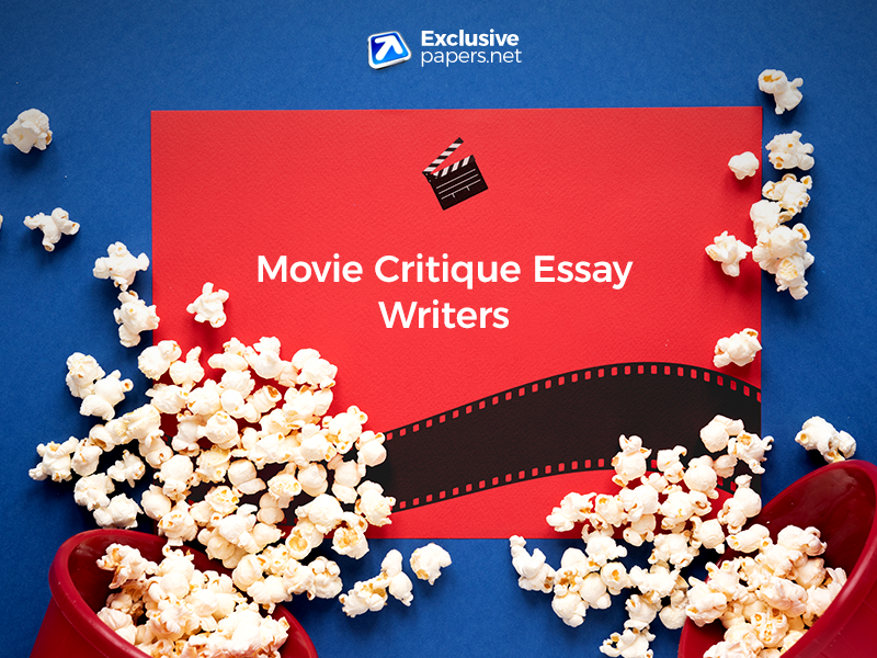 Movie Critique Essay Writers
