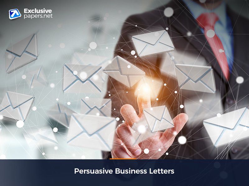 Persuasive Business Letters
