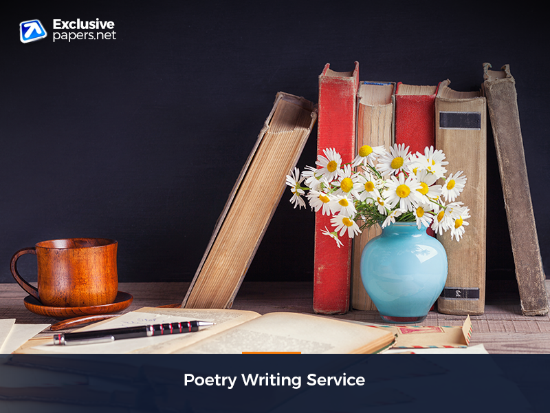 Poetry Writing Service