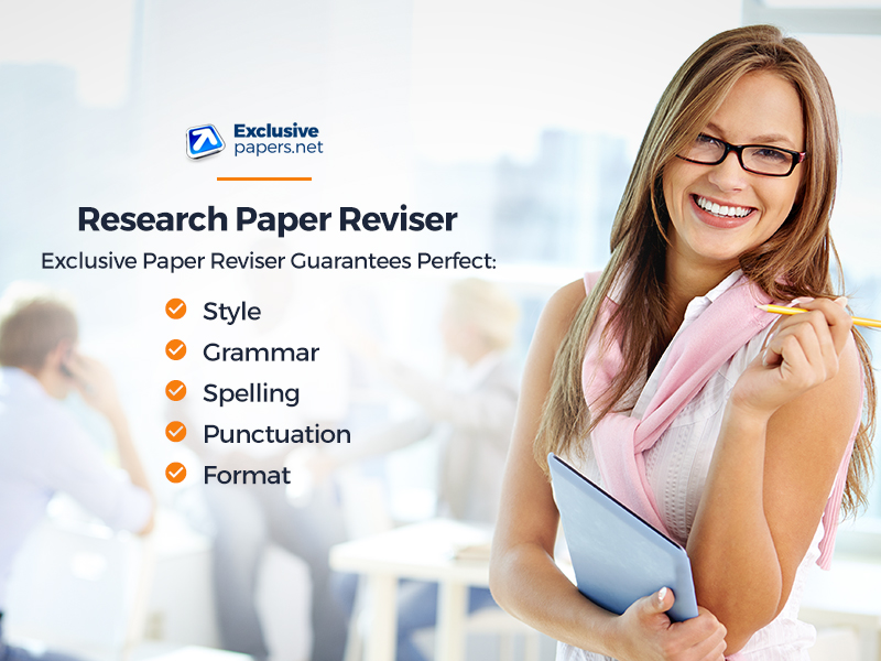 Research Paper Reviser