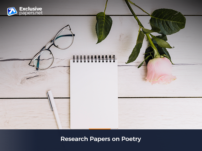 Research Papers on Poetry